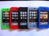 ILUVLIFE Silicon Skin Protection Case for iPod Touch 2 product image