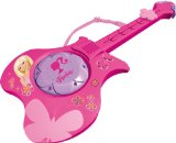 IMC TOYS Barbie Electronic Rock Guitar
