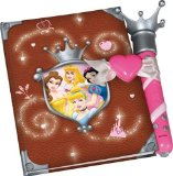 IMC Toys Disney Princess Secret Diary