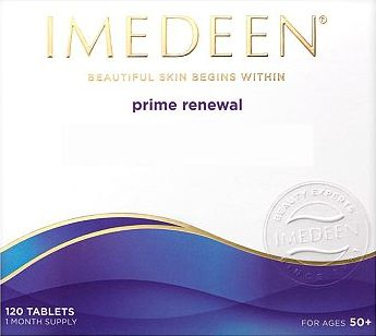 Imedeen, 2041[^]10042132 Prime Renewal - 120 Tablets 10042132