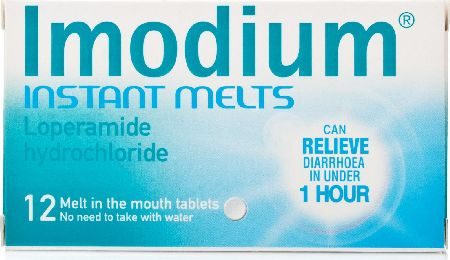 Imodium, 2102[^]0001206 Instant Melts