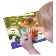 In the Night Garden Aquadoodle Mini Mats