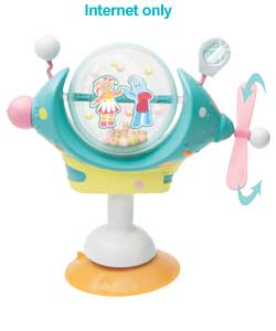 In The Night Garden Pinky Ponk High Chair Toy product image