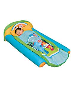 In the Night Garden Readybed product image
