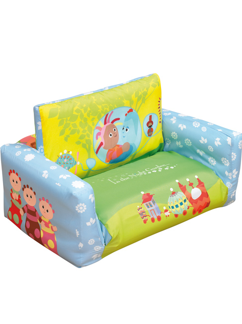 """the wiggles kids flip out sofa lounge"" - Shopping.com"