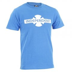 Independent Mens Independent Ogbc Icon T-shirt Royal product image