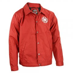 Independent Mens Independent Vault Jacket Cardinal Red product image