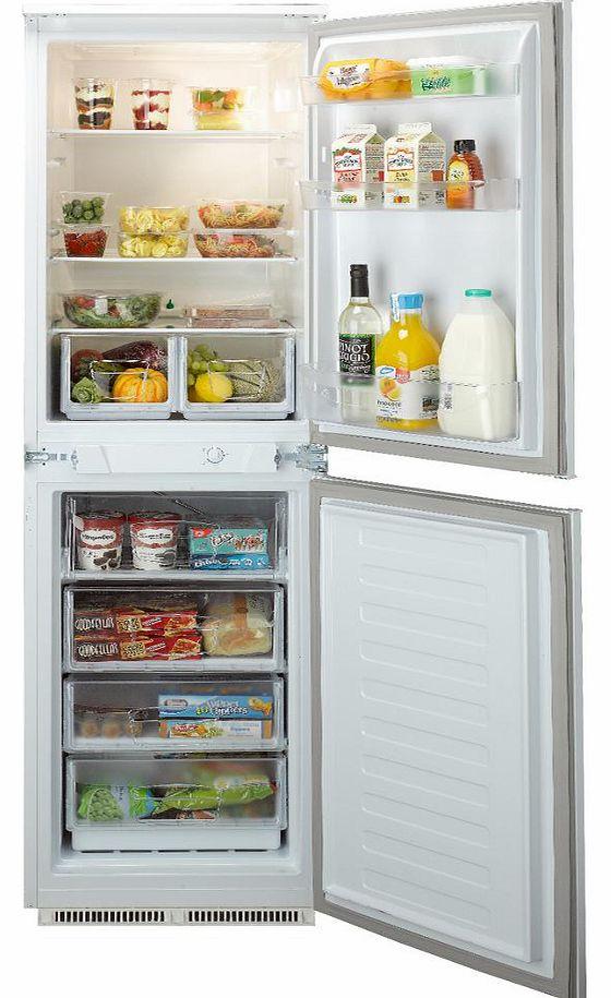 Indesit Fridge Freezers