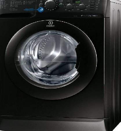 Indesit Company Indesit XWD71452XK product image