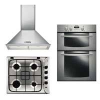 JENN AIRE GAS STOVES - Stoves and ovens