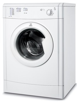 indesit idv75 dryer review compare prices buy online. Black Bedroom Furniture Sets. Home Design Ideas