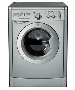 indesit IWC6145 Silver product image