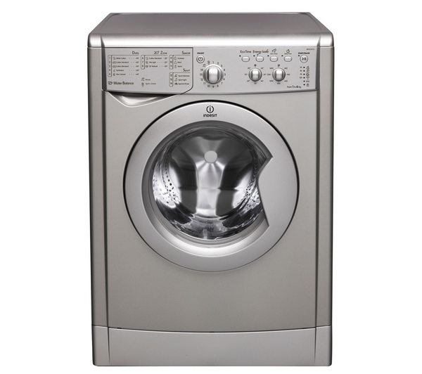 Indesit Iwc61651s Washing Machine Review Compare Prices