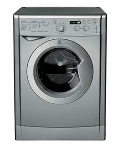 indesit IWD7145 Silver product image
