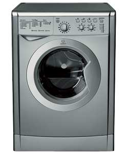 indesit IWD7168 Silver