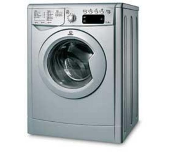 fast cycle washing machine
