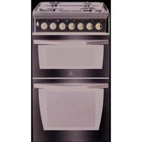Dual Fuel Cooker - CLICK FOR MORE INFORMATION
