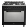 dual fuel range cooker - CLICK FOR MORE INFORMATION