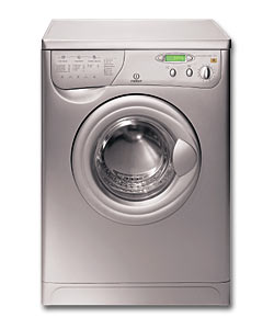INDESIT WE12W Silver