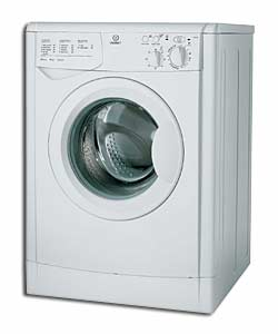 INDESIT WI121 White