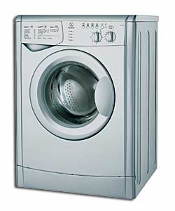 INDESIT WIL123S Silver