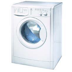 INDESIT WIL153 Led 1500Rpm Washer - (White)