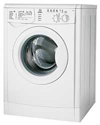 Indesit WIXL123S