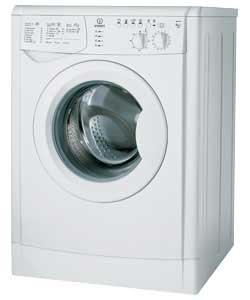 Indesit WIXL126 White