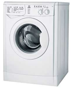 INDESIT WIXL133 White