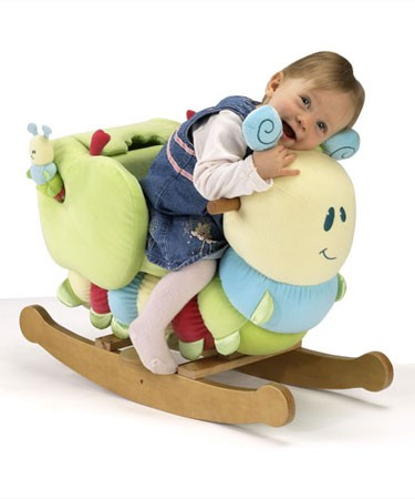Merrythought Rocking Horses