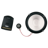 Infinity 6500cs 16 5cm Component Speaker Car Accessorie