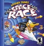 Looney Tunes Space Race DC
