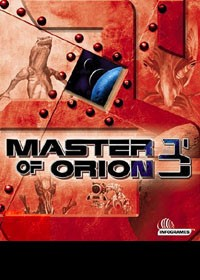 Infogrames Uk Master of Orion III PC