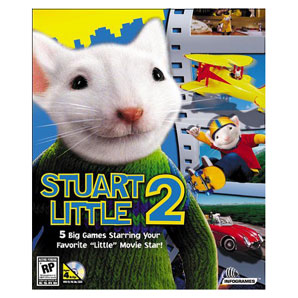 Infogrames Uk Stuart Little 2 for PC