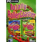 INFOGRAMME Totally Rollercoaster Tycoon(PC)