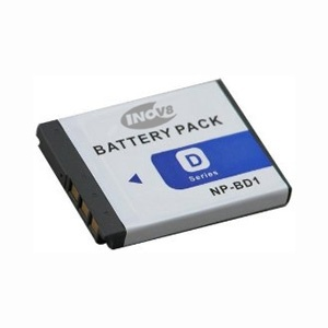 Inov8 NP-BD1 Replacement Digital Camera Battery