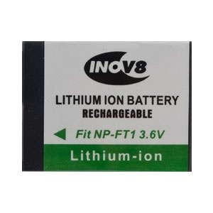 Inov8 NP-FT1 Replacement Digital Camera Battery