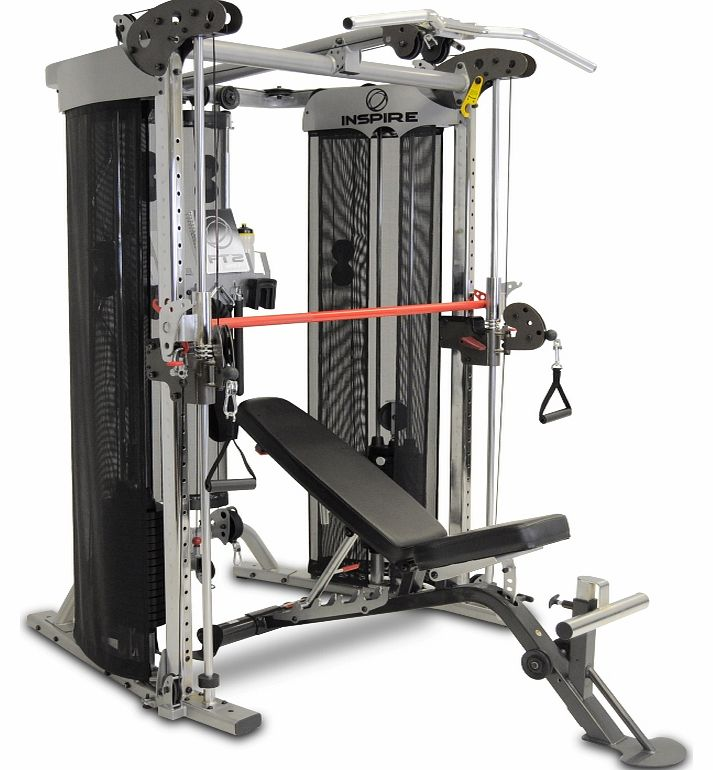 Inspire Ft2 Functional Trainer Package Review Compare