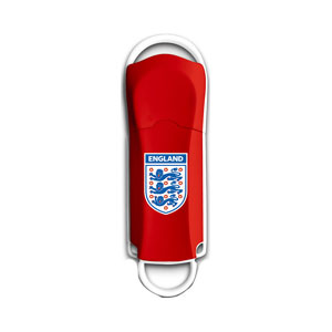 Integral Official 2GB England World Cup Flash Drive - product image