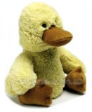 Stay snug and warm with Beaky the Microwavable Duck. Simply heat him in a microwave and hell give you hours of soothing warmth, comfort, and the relaxing aroma of lavende (Barcode EAN = 5060075680380). - CLICK FOR MORE INFORMATION
