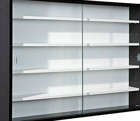 Interlink Furniture Interlink Display Cabinet Collecty