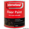 Black Blackboard Paint 750ml