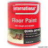 Quick Drying Anthracite Floor