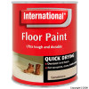 Quick Drying Sandstone Floor Paint