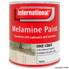 White One Coat Melamine Paint 750ml
