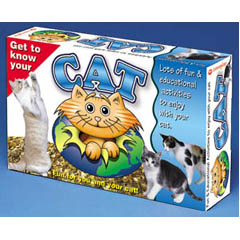 Interplay Cat Activities product image