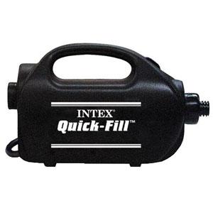 Elektrická pumpa intex 230v 12v