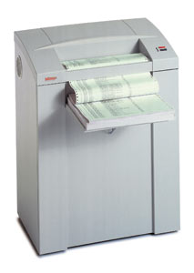 Intimus 452 CC 1.9x15 Cross cut paper shredder