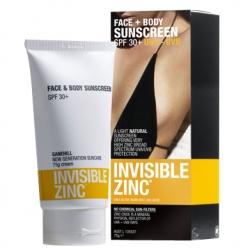 Emilia Naked Sun Body Gel SPF30 (Emilia Personal Care Inc