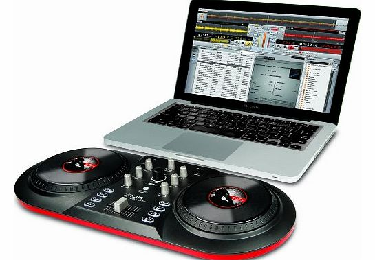 Ion  iCUE3 Discover DJ Computer DJ System product image